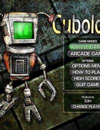 《魔方学》(Cubology)1.20绿色硬盘版带注册机