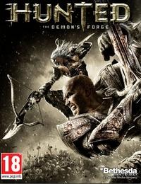 《猎杀:恶魔熔炉》3DM简体中文硬盘版