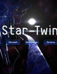 《星迹交错》(Star-Twine)绿色硬盘版