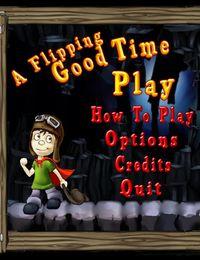 《飞舞的时光》(A Flipping Good Time)绿色硬盘版