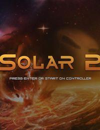 《太阳系行星 2》(Solar 2)绿色硬盘版