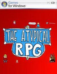 一个美式标准RPG游戏 英文免安装版