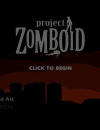 《僵尸毁灭工程》(Project Zomboid)v0.1.3a绿色硬盘版