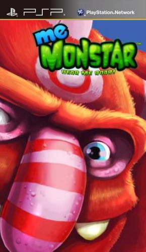 《我是怪兽:听我咆哮》Minis美版