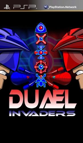 《DUAEL侵攻者》Minis美版