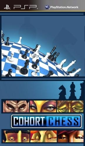 《罗马象棋》Minis美版