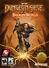 《地牢围攻2+破碎的世界》3DM简体中文完美版
