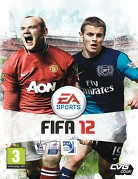 《FIFA12》原声音乐大碟