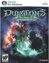 《地下城:黑暗领主》3DM完整硬盘版