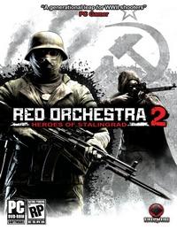 《红色管弦乐队2:斯大林格勒英雄》3DM自制图标
