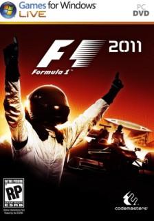 《F1 2011》游戏原声音乐