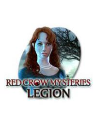 《红乌鸦之谜:军团》3DM完整英文硬盘版