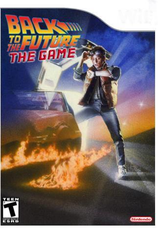 《回到未来:第二章》绿色硬盘版
