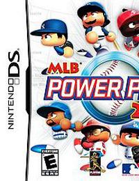 《实况职业力量棒球2008》 美版