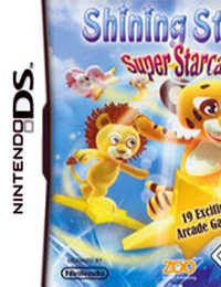 《闪亮之星:超级 Starcade》 欧版