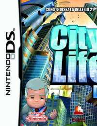 《城市生活DS》 欧版