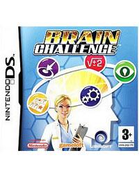 《脑力挑战》 欧版
