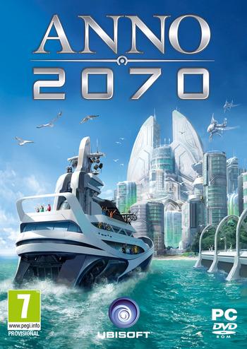纪元2070:深海 3DM简体中文免安装版