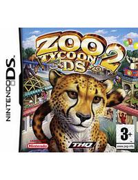《动物园大亨2 DS》 欧版