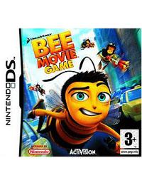 《蜜蜂总动员》 西版