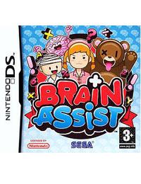 《右脑能力检测机 触摸右脑DS》 欧版