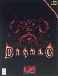 《暗黑破坏神》3DM完美硬盘版
