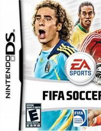 《FIFA 足球09》 美版
