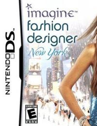 《纽约时尚服装设计师》 美版