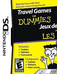 《傻瓜旅行游戏》 美版