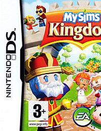 《我的模拟王国》 美版