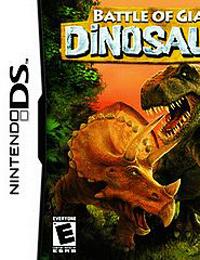 《恐龙大作战》 欧版