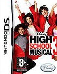 《歌舞青春3 高中时代》 欧版