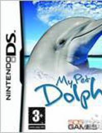 《我爱海豚2》 欧版