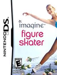 《花式滑冰》 欧版