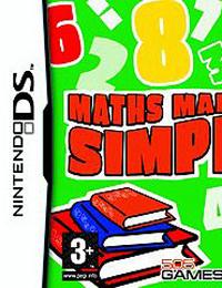 《简单数学》 欧版
