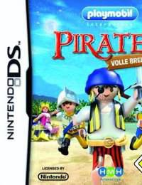 《搭乘海盗船》 欧版