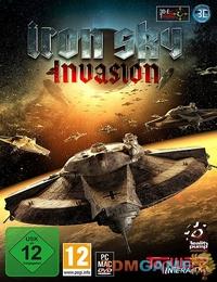 《钢铁苍穹:入侵》v1.0 一项修改器
