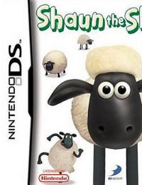 《小羊肖恩》 欧版