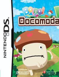 《滴答!蘑菇君DS》 欧版