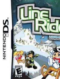 《线条滑雪2》 美版
