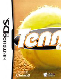 《网球精英》 欧版