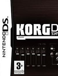 《KORG DS-10 合成器》 欧版