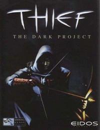 《神偷:暗黑计划》黄金版附送资源包(壁纸+手册+原声+OST)