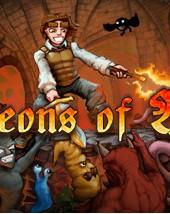 《地下城冒险》完全版 ALiAS硬盘版