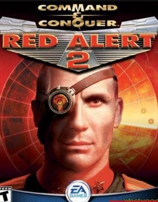命令与征服:红色警戒2