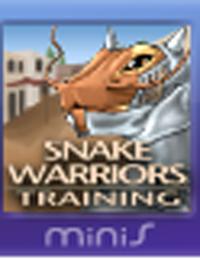 《蛇战士:训练》 欧版v2