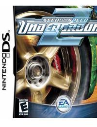 《极品飞车:地下狂飙2》 美版