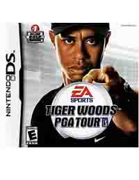 《泰戈 伍兹高尔夫PGA巡回赛(v01)》 美版