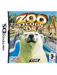 《动物园大亨DS 》 欧版(法德)