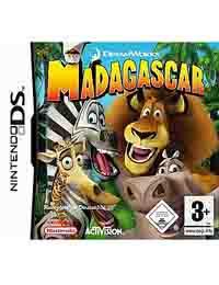 《马达加斯加》 德版